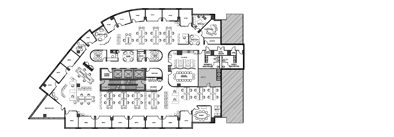 Floor Plans  Nova Centre